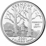 Vermont, Naturally