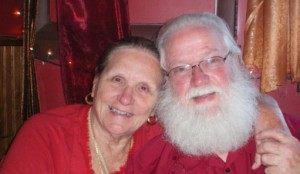 Charley and Anet Carlin of Atascadero
