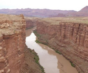 Marble Canyon by Charley Carlin